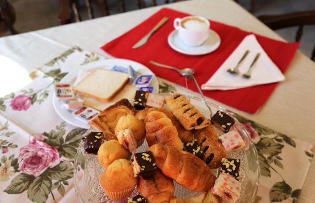 фотографии отеля Arcos de Montemar изображение №23