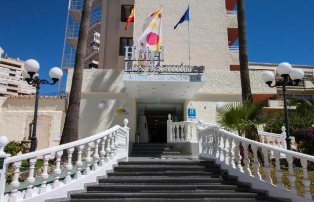 фото отеля Los Jazmines изображение №17