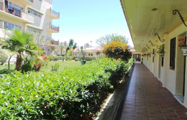 фотографии отеля Los Jazmines изображение №15