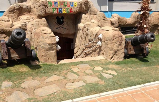 фотографии отеля Los Patos Park  изображение №31