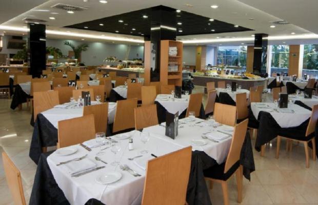 фотографии отеля Albir Playa Hotel & Spa изображение №7