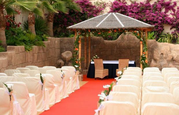 фотографии отеля Albir Playa Hotel & Spa изображение №3