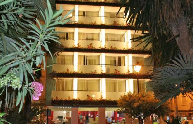 фото отеля Oasis Plaza изображение №5