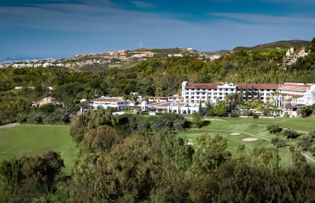 фотографии отеля The Westin La Quinta Golf Resort & Spa (ex. Melia La Quinta Golf and Spa) изображение №19