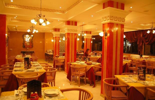 фотографии отеля Mounia изображение №7