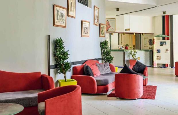фотографии отеля Ibis Moussafir Fes изображение №7