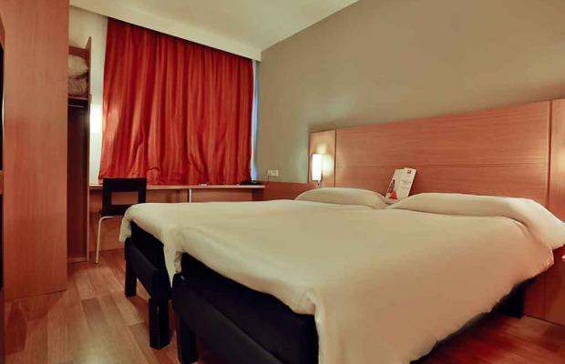 фото отеля Ibis Moussafir Fes изображение №5