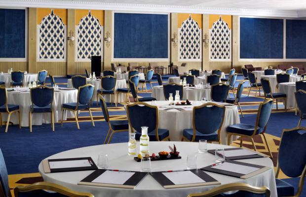 фотографии Fes Marriott Hotel Jnan Palace изображение №28