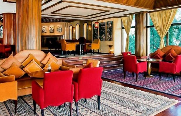 фотографии отеля Les Merinides изображение №23
