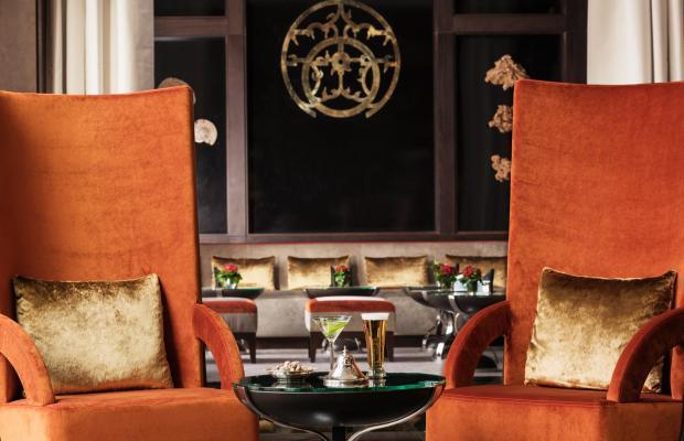 фотографии отеля Movenpick Hotel Mansour Eddahbi & Palais Des Congres (ex. Mansour Eddahbi) изображение №55
