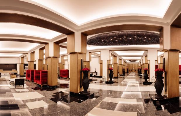 фото Movenpick Hotel Mansour Eddahbi & Palais Des Congres (ex. Mansour Eddahbi) изображение №54