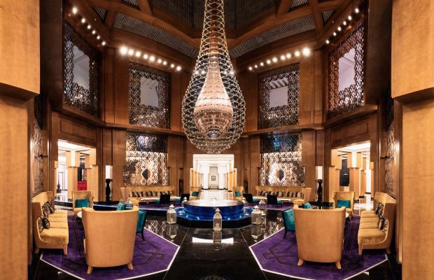 фото Movenpick Hotel Mansour Eddahbi & Palais Des Congres (ex. Mansour Eddahbi) изображение №38