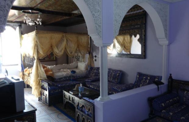 фото отеля Moroccan House изображение №17