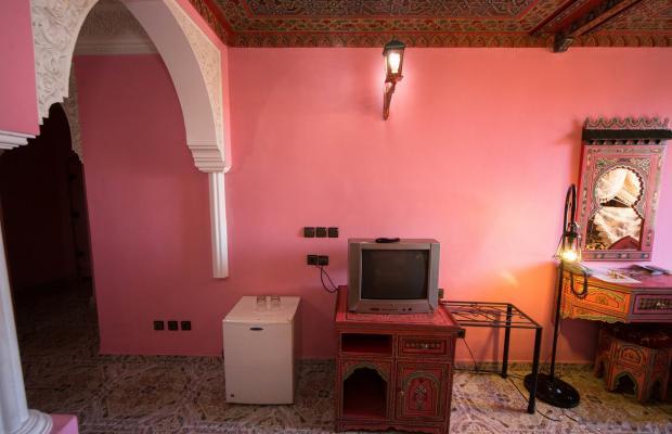 фотографии отеля Moroccan House изображение №7