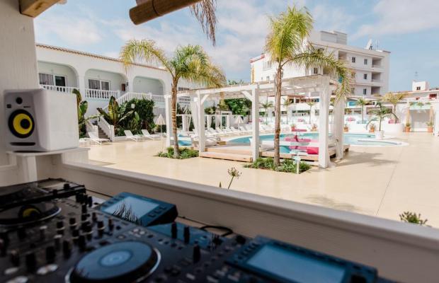 фотографии The Beach Star Ibiza (ex. Apartamentos Calas de Ibiza; Ok Hotel Bay Ibiza) изображение №4
