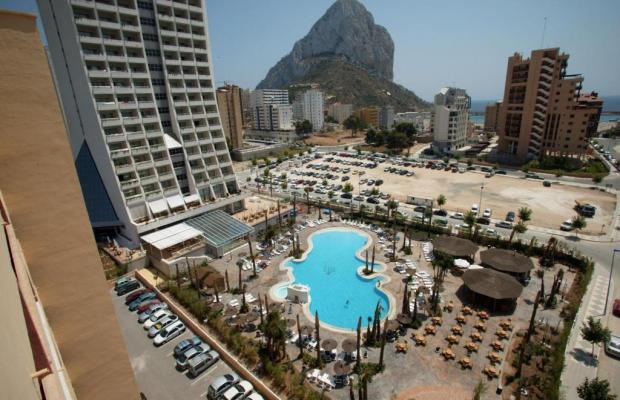 фото отеля RH Ifach (ex. Sol Ifach) изображение №1