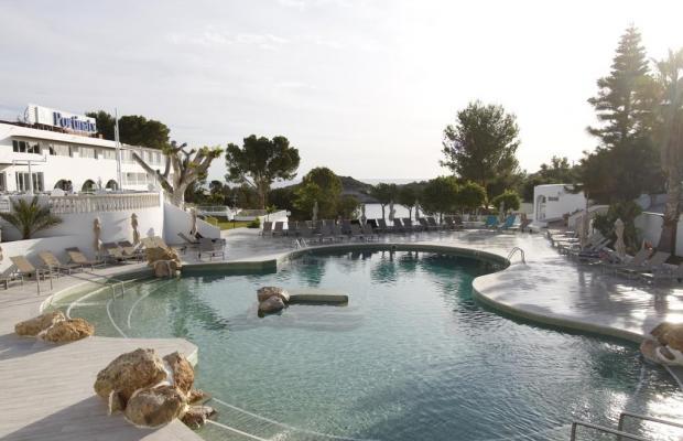 фото отеля BG Portinatx Beach Club изображение №33