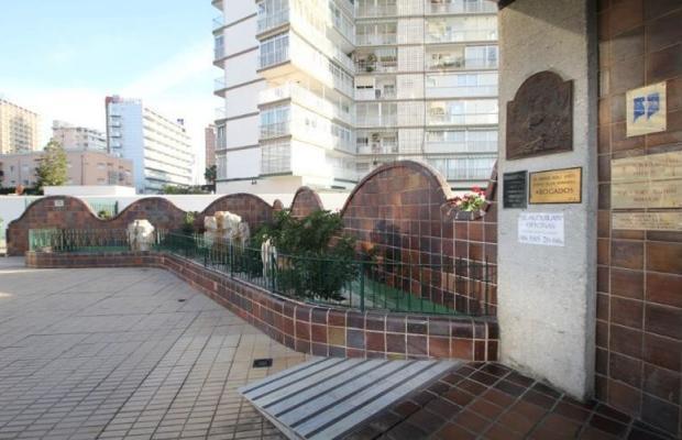 фото отеля San Jaime изображение №9