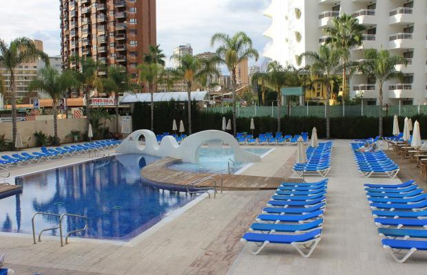 фото отеля Rosamar изображение №1