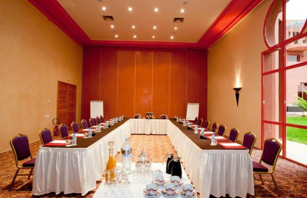 фотографии отеля Palm Plaza Hotel & Spa изображение №15