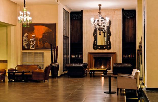 фото отеля ClubHotel Riu Tikida Palmeraie изображение №25