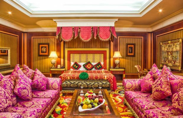 фото отеля Royal Mirage Deluxe изображение №53