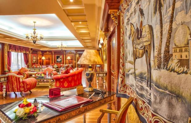 фото отеля Royal Mirage Deluxe изображение №49