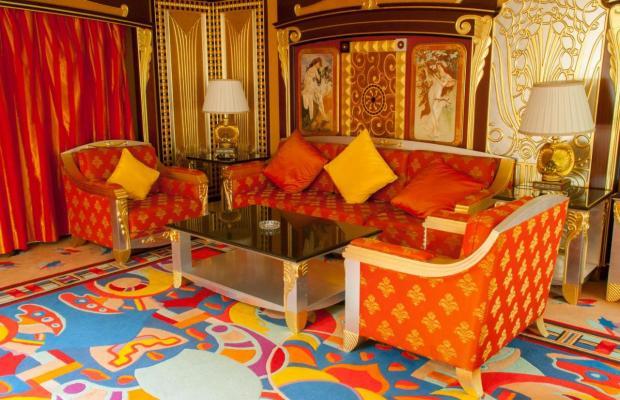 фото отеля Royal Mirage Deluxe изображение №33