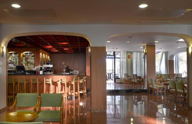 фотографии отеля Fiesta Hotel Cala Nova изображение №27
