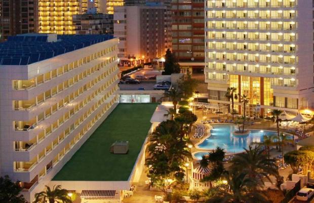 фотографии отеля Poseidon Resort (ex. Poseidon Palace) изображение №43