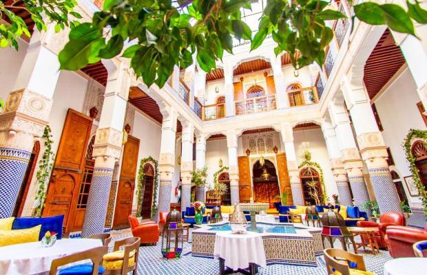 фото отеля Riad Myra изображение №1