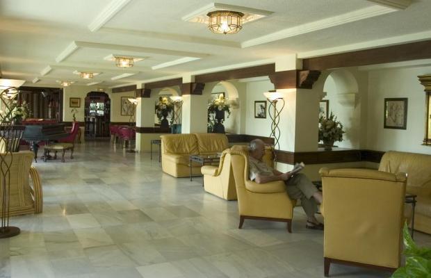 фотографии отеля Tropicana Torremolinos изображение №31