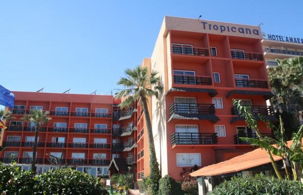 фотографии отеля Tropicana Torremolinos изображение №11