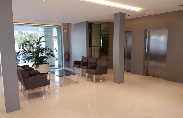 фото отеля Perla изображение №9