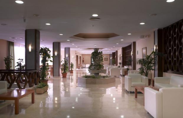 фото отеля Fiesta Hotel Tanit изображение №9