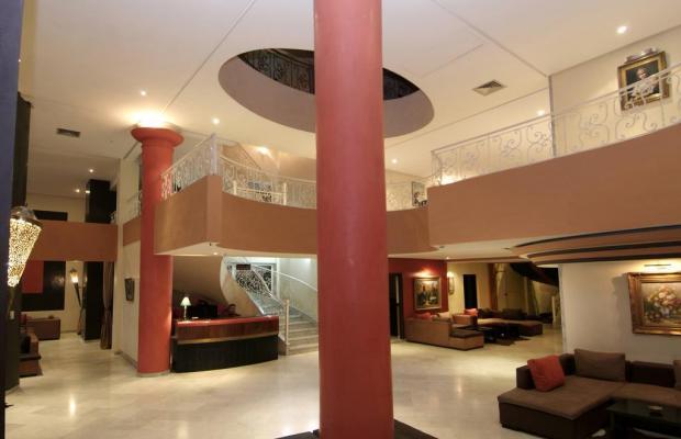 фото отеля Golden Tulip Tghat (ех. Tghat) изображение №21