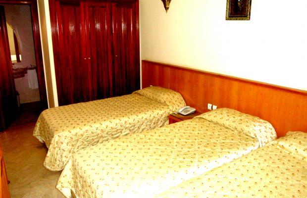фото отеля Zahrat al Jabal изображение №9