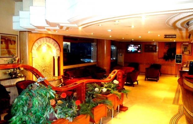 фото отеля Zahrat al Jabal изображение №5