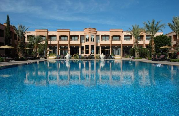 фотографии отеля Zalagh Kasbah Hotel & Spa изображение №39