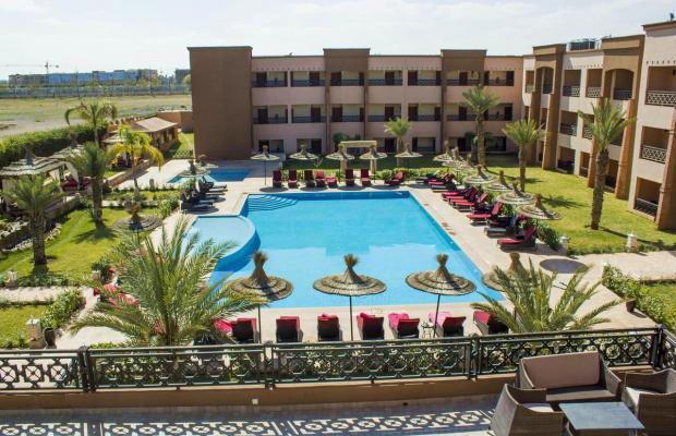 фото отеля Zalagh Kasbah Hotel & Spa изображение №29