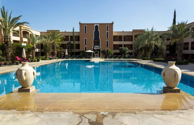 фото Zalagh Kasbah Hotel & Spa изображение №22