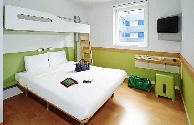 фотографии отеля Ibis Budget El Jadida (ех. Ibis Moussafir El Jadida) изображение №11