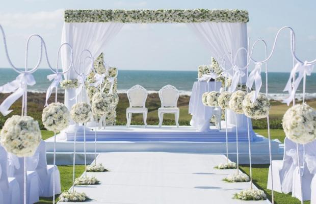 фотографии отеля Mazagan Beach Resort изображение №7