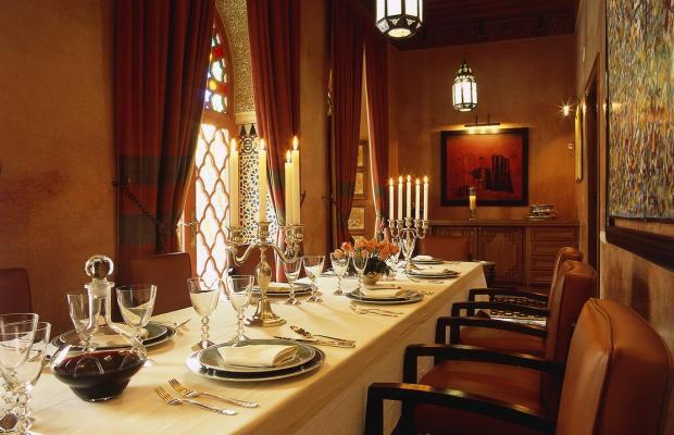 фотографии отеля Riyad Al Moussika изображение №19