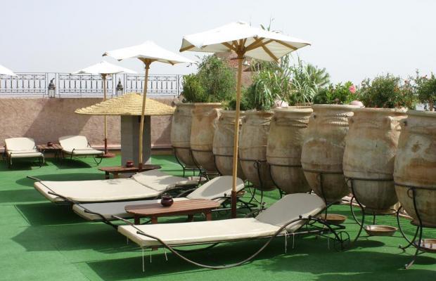 фотографии отеля Kasbah Le Mirage изображение №51