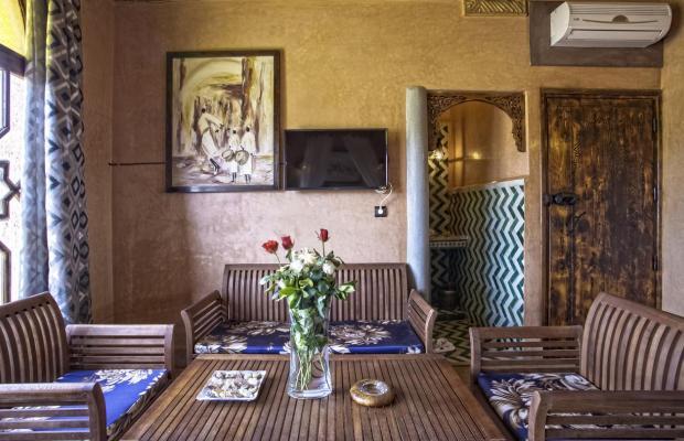фотографии отеля Kasbah Le Mirage изображение №23