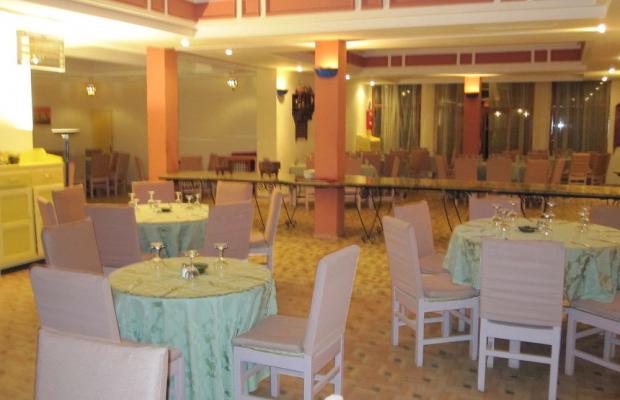 фотографии отеля Erfoud le Riad (ех. Salam Erfoud) изображение №3