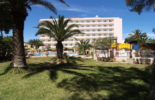 фото отеля Invisa Ereso изображение №9