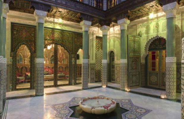 фото отеля Riad Mumtaz Mahal изображение №21