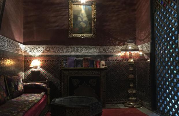 фото отеля Riad Mumtaz Mahal изображение №13